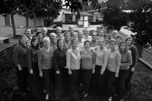 SFBACC tour choir 2010