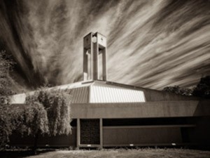 All Saints Episcopal Church, Palo Alto